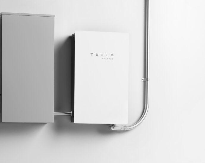 Tesla Converter